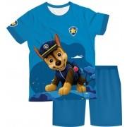 Pijama Infantil Chase Patrulha Canina  PJMC