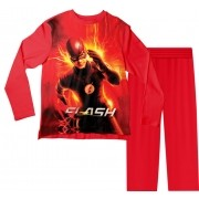 Pijama Infantil Flash Vermelho PJML