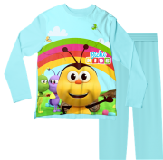 Pijama Infantil Bichikids PJML