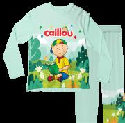 Pijama Infantil Caillou PJML