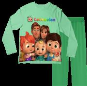 Pijama Infantil Cocomelon PJML