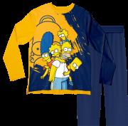 Pijama Infantil Os Simpsons PJML