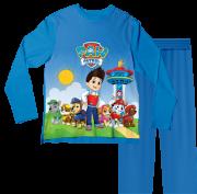 Pijama Infantil Patrulha Canina PJML