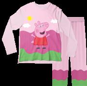 Pijama Infantil Peppa Pig PJML