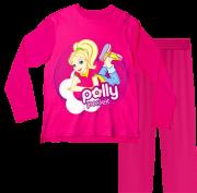 Pijama Infantil Polly Pocket PJML