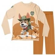 Pijama Infantil Tracker Patrulha Canina PJML