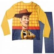 Pijama Infantil Woody Toy Story PJML