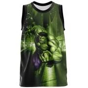 Regata Infantil Incrível Hulk RG