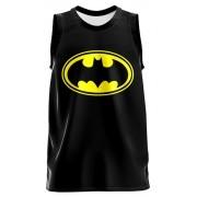 Regata Infantil Batman Símbolo RG