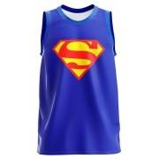Regata Infantil Superman Símbolo RG