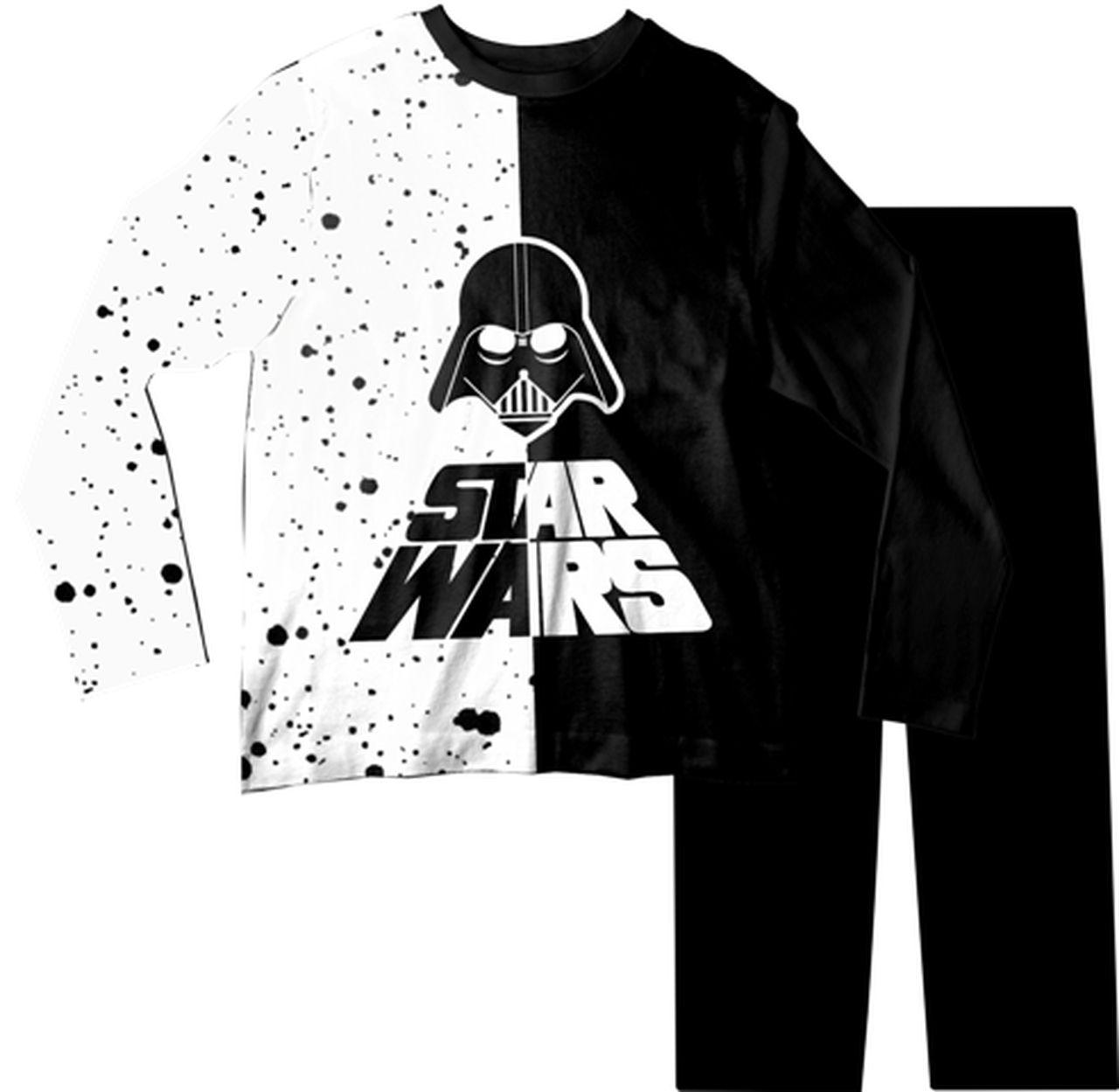 Pijama Infantil Star Wars PJML