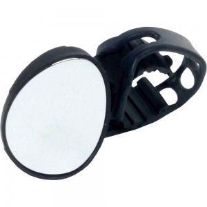Espelho Retrovisor Ciclismo Spy Abs Convexo Resistente Zefal