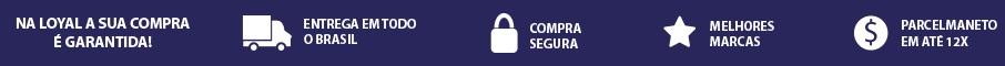 7% de desconto no boleto ou transferência parcele sua compra em até 6x sem juros site seguro loja criptografada todos produtos a pronta entrega