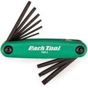 Canivete De Chaves Park Tool Tsw-2 9 Funções Verde