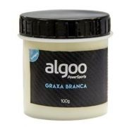 Graxa Branca C/ Base Vegetal Algoo Powersports 100g