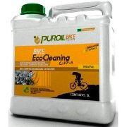 Desengraxante Ecocleaning Citrus 5 Litros Puroil Correntes