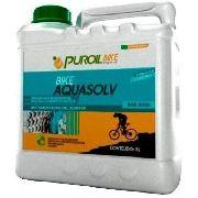 Desengraxante Aquasolv 5 Litros Puroil Base D'água Ecológico