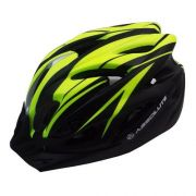 Capacete Ciclismo Absolute Wt012 Pisca Amarelo M 56-58
