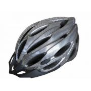 Capacete Ciclismo High One Mv266 Carbono G 58-60