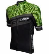 Camisa Ciclismo Masculina Oggi Agile Bicicleta Bike