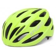 Capacete Ciclismo Giro Trinity Amarelo Tamanho 54-61 Bike