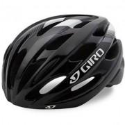 Capacete Ciclismo Giro Trinity Preto Branco Tamanho 54-61