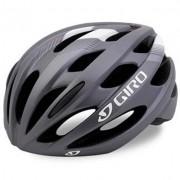 Capacete Ciclismo Giro Trinity Titânio Fosco Tamanho 54-61