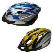 Capacete Ciclismo High One Mv18 Bike Passeio