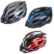 Capacete Ciclismo High One Mv26 Mtb Passeio Bike