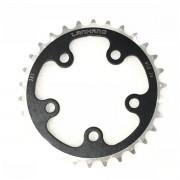 Coroa de Bicicleta Lanhang 30D BCD 74
