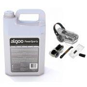 Desengraxante Algoo 5 Litros + Limpador Corrente Ice Toolz