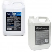 Desengraxante Multi Uso 5 Litros + Shampoo 5 Litros PowerSports