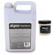 Desengraxante Algoo 5 Litros + Graxa Branca Vegetal 100g