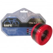 Fita Anti Furo Pneu Aro 26 Safetire 31mm Bike Par
