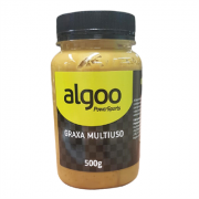 Graxa Algoo Multiuso Power Sports Base Vegetal 500g