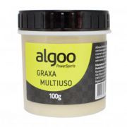 Graxa Multiuso Power Sports Algoo Base Vegetal 100g