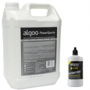 Kit Desengraxante Algoo Sports Multiuso Galão 5l + 1 Lube Cera 200ml