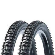 Par Pneu Beyond Dsi 26 x 2.00 Sri-85 Bicicleta MTB Downhill