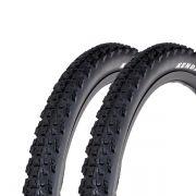 Par Pneu Kenda 29 X 1.95 K1134 65 Psi Bicicleta Mtb Arame Preto