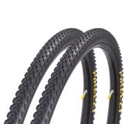Par Pneu Pirelli 26 X 2.00 Scorpion Mb2 Arame Bicicleta Bike Mtb