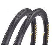 Par Pneu Pirelli 29 x 2.00 Scorpion MB2 Arame Bike Bicicleta MTB