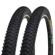 Par Pneu Pirelli 29 X 2.20 Scorpion Pro Kevlar Mtb Bike