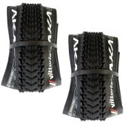 Par Pneu Vittoria 29 x 2.0 Aka Kevlar Cross Country