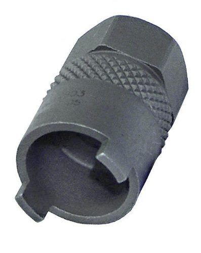 Chave Ferramenta Extrator Roda Livre Tipo Suntour 2 Pinos