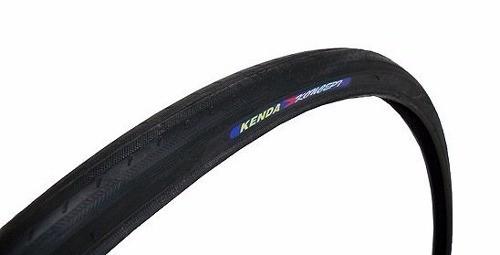 Pneu Kenda 700 X 23 Koncept Preto Bicicleta Bike Speed