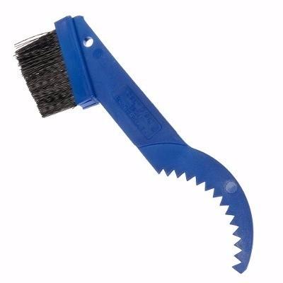 Escova Para Limpeza De Cassete E Corrente Park Tool Gsc-1