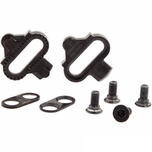 Taco Para Pedal Shimano Sm-sh51 Encaixe Taquinho