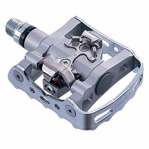 Pedal De Encaixe Clip Shimano Pd-m324 Taquinhos Plataforma