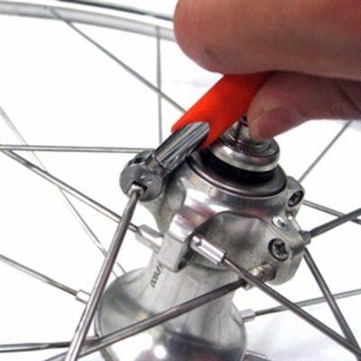 Chave De Raio Super B Tb-5517 Para Rodas Shimano Ciclismo