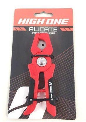Alicate Cortar Mangueira Hidraulica Freio Bicicleta High One